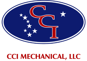 CCI Mechanical Logo