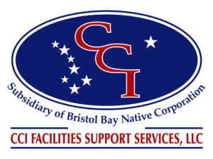 CCI Facilities Support Services Logo